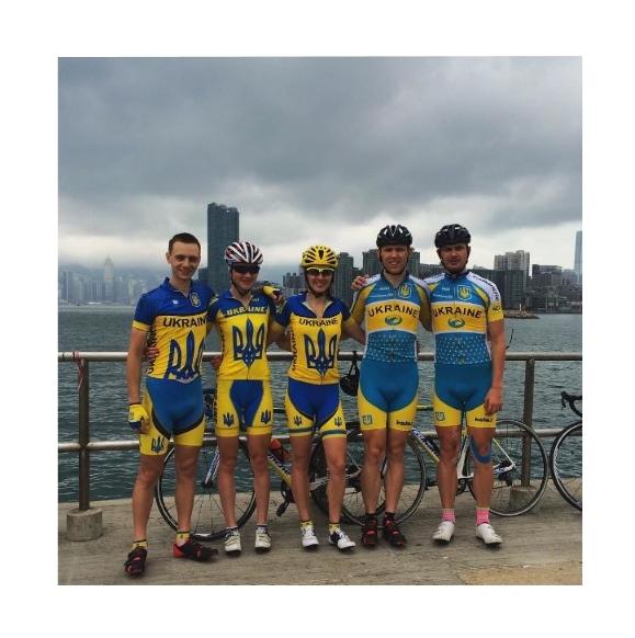 Гонконг Велоспорт