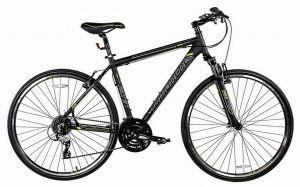 Велосипед Comanche Tomahawk Cross